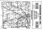 Map Image 052, Stearns County 1996